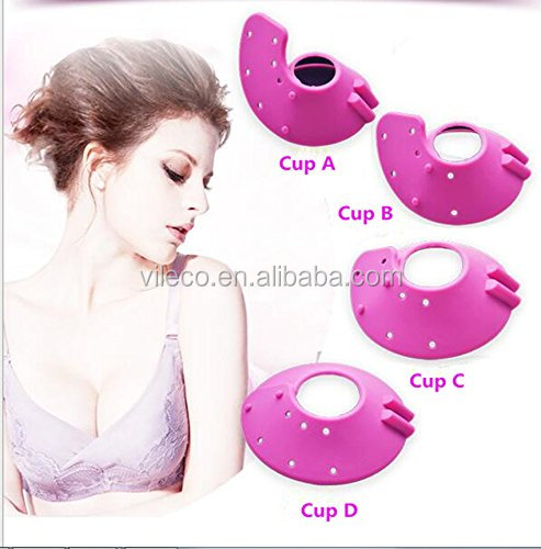 electric Beauty breast enhancer massager