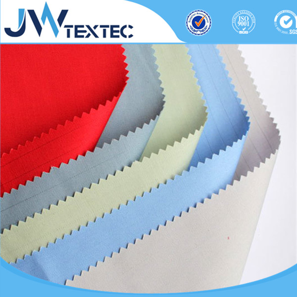 Anti Static silver coated conductive yarn touch screen fabric