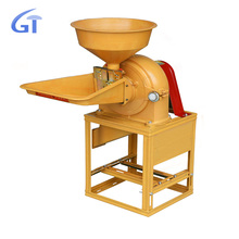 Low Price of Wheat Flour Milling Machines with Price