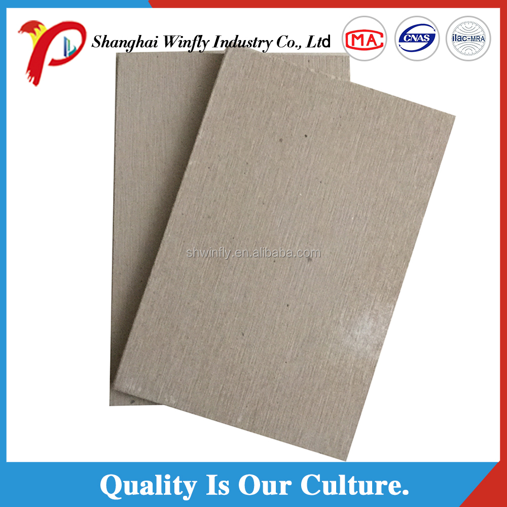 2016 hot sale high density fireproof insulation 30mm calcium silicate board
