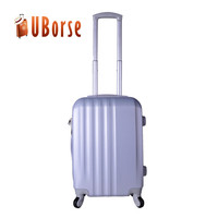 Guangdong Purple Color Leisure Luggage Travel