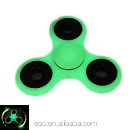 2017 Hot Sale Hand Spinner Toys ,Finger Spinner Tri Finger Fidget Spinner