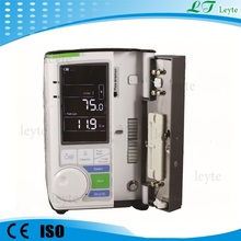 SA511 Large LCD screen clinical portable infusion pumps