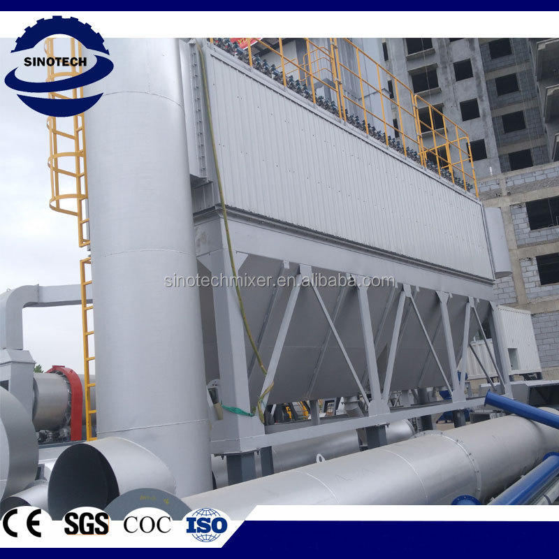 Baghouse dust Collector /asphalt emulsion suppliers