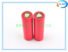 New ORIGINAL Sanyo Li-ion Battery 3400mAh NCR18650BF 3.7v Battery Cell For Electric Vehicle
