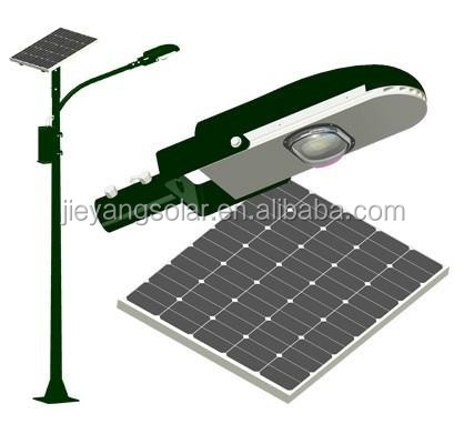 Solar Light Type and IP65 Protection Level Cowboy farm truck garden solar light
