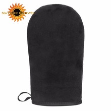 Best friends Spray sunless self tan liton Tanning Applicator mitt for lotion application