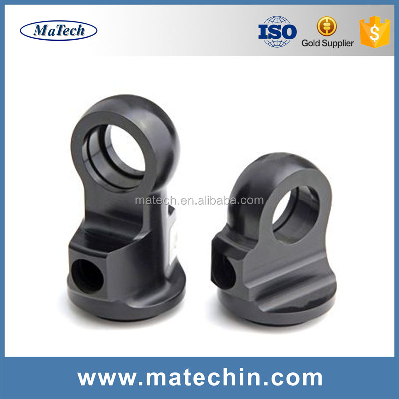 Custom Made Cheap Price Cnc Machining Aluminum Parts With Anodizing