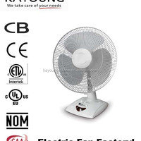 China Table Fan Home Appliance Manufacturer