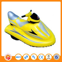 Buy PVC inflatable toy jet ski for kids EN71 approved in China on ...