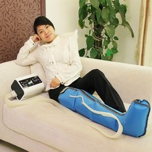 pressotherapy machine blood circulation legs machine foot massage
