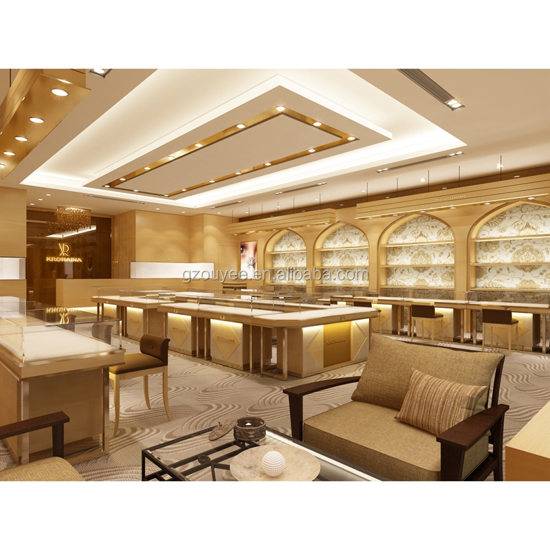 Luxury Modern Jewelry Shop Interior Design Ideas Jewellery Shop Furniture  Design In India - Buy Jewelry Shop Interior Design,Jewellery Shop ...