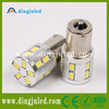 T20 1156 1157 led white smd car led brake turn light