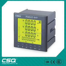 PD562Z-9HY LCD energy meter measure current/voltage/active energy/reactive energy