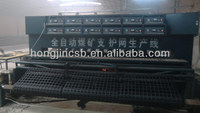 geogrid production line cyanide of potassium