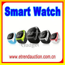 2014 Best Selling Bluetooth Dialer Bluetooth Smart Watch With Mobile Phone Function