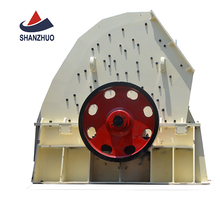 For cubic limestone gravels without powder limestone crushing plant construction waste crusher plant