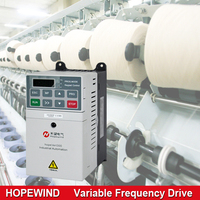 Multi Inverter Multiple Frequency Oem Vfd Drive Omron Hopewind