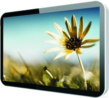 New product 32inch advertising machine wall mount touch screen monitor, lcd ad player