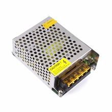 AC-DC transformer 60W 24V 2A/ 12V 1A SMPS Multiple Dual output switching mode power supply