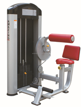 Protraining equipme.fitness.hammer strength Fitness Exercise abdominal crunch Gym Workout Machine