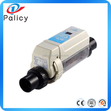 Factory swimming pool chlorine salt water pool chlorinator for promotion