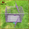 S, M, L ,XL ,XXL Stainless Steel Metal Large Dog Cage For Sale Hebei Shijiazhuang Supplier