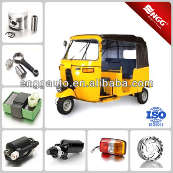 BAJAJ three wheeler spare parts, bajaj tricycle price