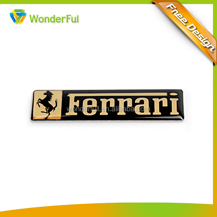 Custom made auto motor decoration use strong adhesive - Decoration murale auto adhesive ...
