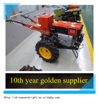 High quality hand tractor uses