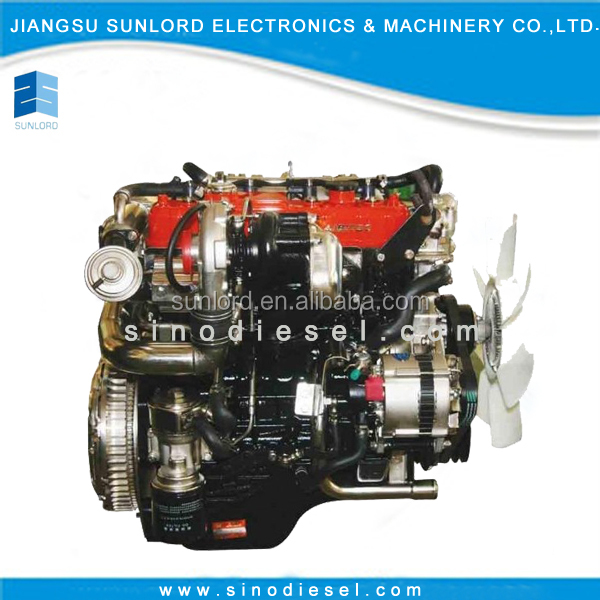 high quality model BJ493ZQ3 diesel engine for vehicle
