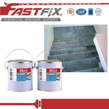 rubber tile glue exterior tile adhesive cement anchoring grout