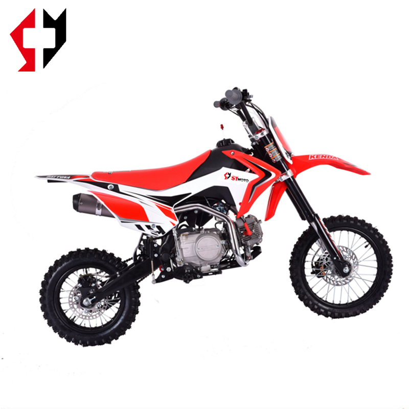 pit dirt bike 150CC moto Symoto Vone150 racing 110 Plastic