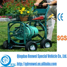 high quality hot garden carts wagons from Chinese Manufacuturer