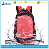 2013 best sell waterproof tough laptop backpack