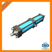 cheap water project cylinder type hydraulic ram /hydraulic cylinder for hot sale
