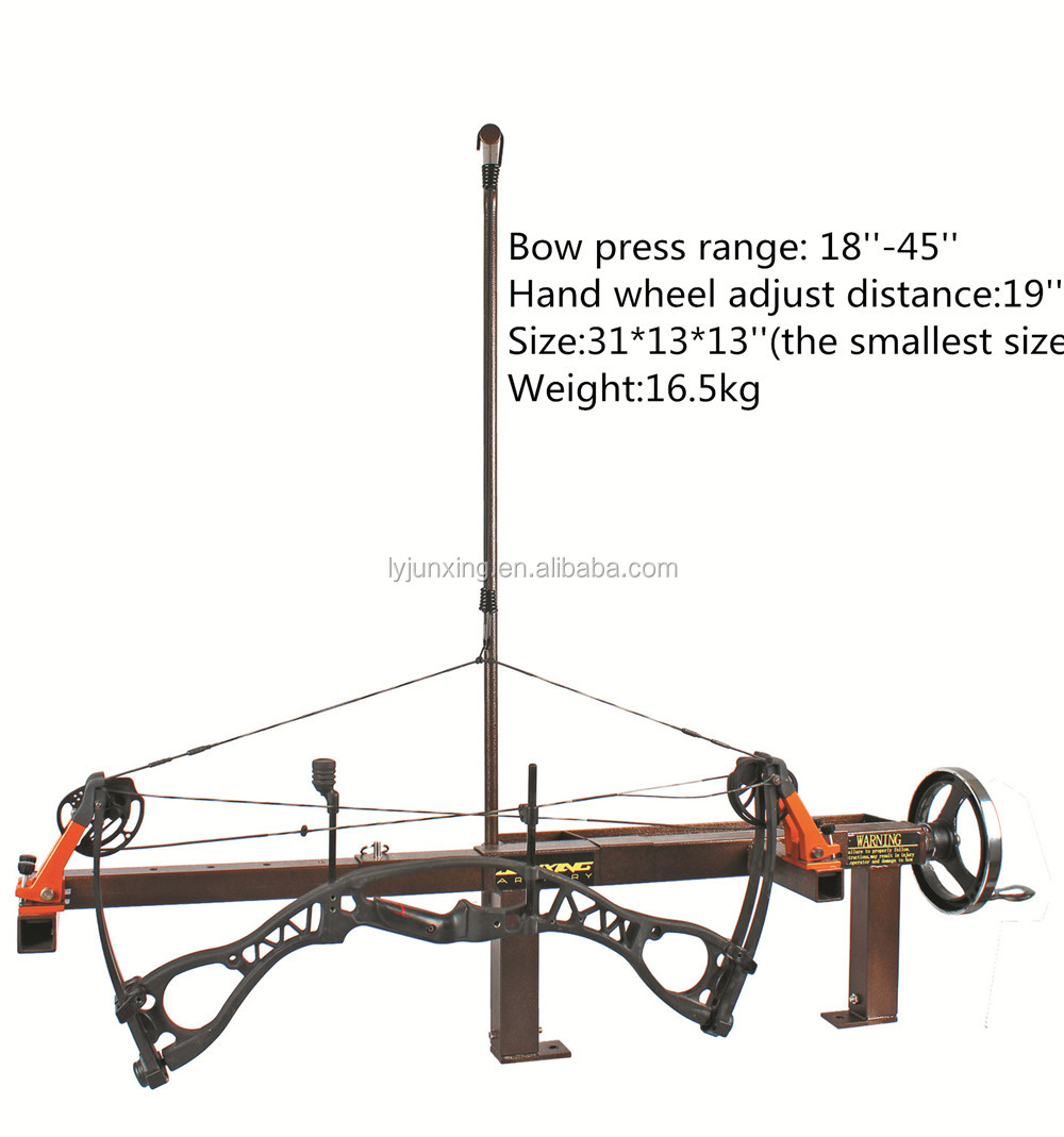 Archery tools compound bow accessory bow master