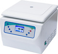 XZ-16T Benchtop high speed centrifuge