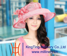 Brand New Weeding Sinamay Hats For Ladies