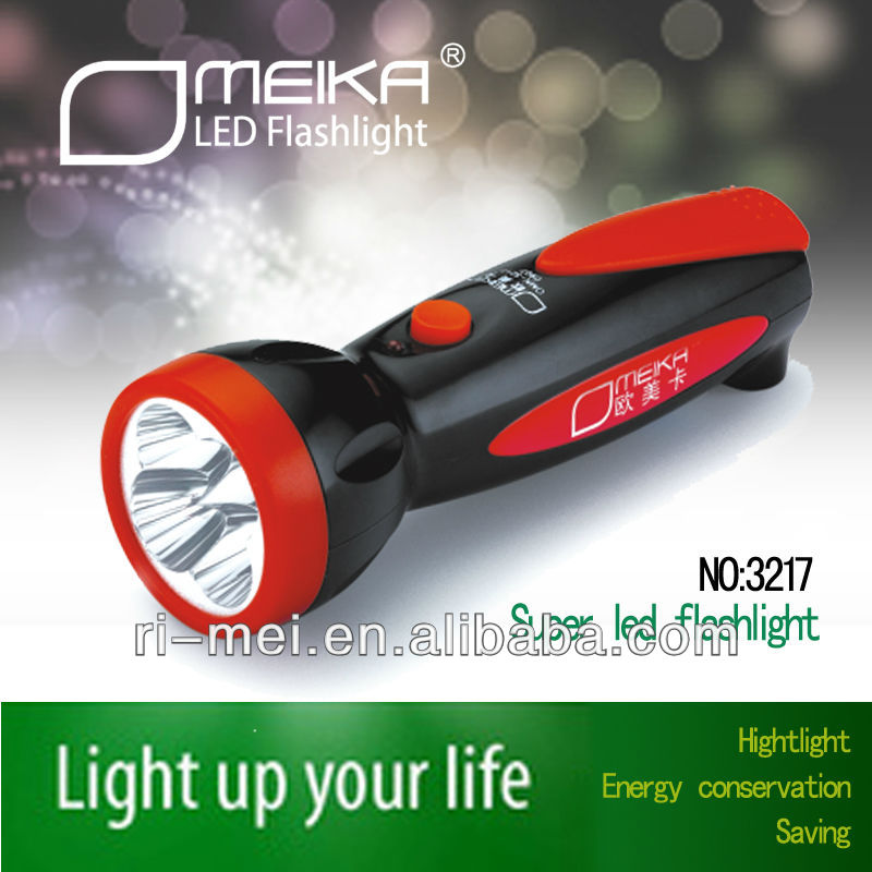 China supplier Flashlights and Torches