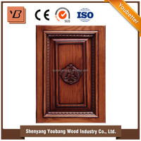 World best selling products hot sale modern solid wood cabinet door import china goods