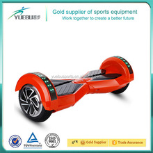 8.0inch self balance electric scooter two wheel smart,balance car drifting scooter
