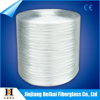 E-GLASS insulator industry glass fibre direct roving