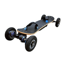 New Product Boosted Dual 2000W Electric Skateboard