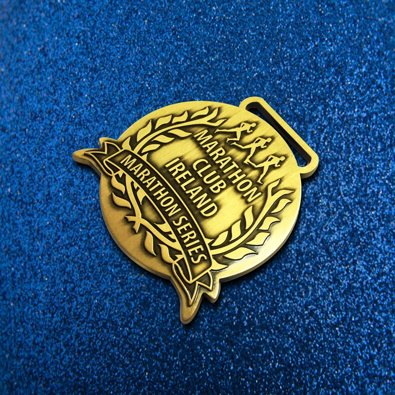 High-grade metal badge badge logo badge making custom custom shaped commemorative badge medal custom zx