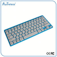 Trade assurance Popular Wireless bluetooth keyboard material multimedia keyboard for android