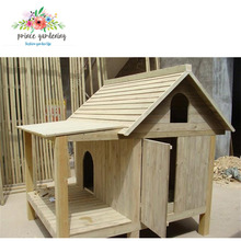High Quality And Fancy Customized Outdoor Dog Kennel Design