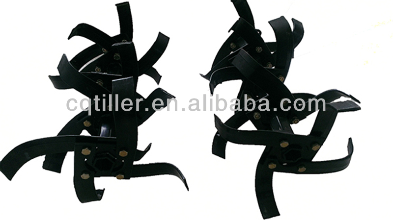 Power tiller cultivator parts/spares