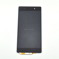 100% Test LCD Screen For Sony For Xperia Z2 LCD Display With Touch Digitizer +Frame Assembly
