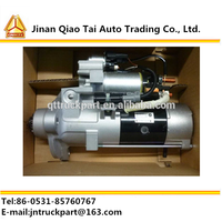 High quality SINOTRUK HOWO/heavy truck parts starting engine 200V26201-7199